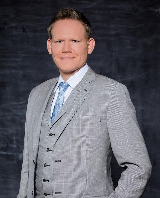 Dr. Max Lehfeldt, MD, FACS